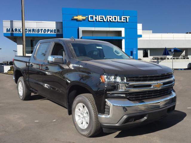 2021 Chevrolet Silverado 1500 Crew Cab 4x2, Pickup #64386 - photo 1