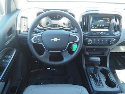 2021 Chevrolet Colorado Crew Cab 4x2, Pickup #64459A - photo 6