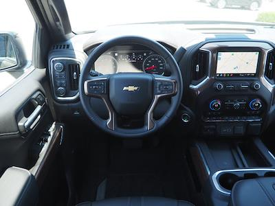 2021 Chevrolet Silverado 1500 Crew Cab 4x4, Pickup #65061A - photo 7
