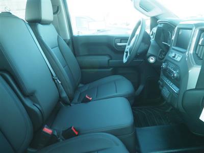 2021 Chevrolet Silverado 1500 Crew Cab 4x4, Pickup #64560 - photo 2