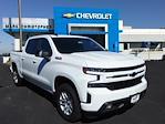 2021 Chevrolet Silverado 1500 Crew Cab 4x4, Pickup #64675 - photo 1