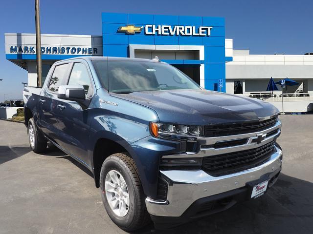 2021 Chevrolet Silverado 1500 Crew Cab 4x2, Pickup #64704 - photo 1