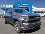 2021 Chevrolet Silverado 1500 Crew Cab 4x4, Pickup #64713 - photo 1