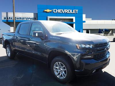 2021 Chevrolet Silverado 1500 Crew Cab 4x2, Pickup #64720 - photo 1