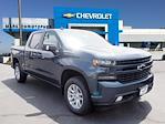 2021 Chevrolet Silverado 1500 Crew Cab 4x2, Pickup #64724 - photo 1
