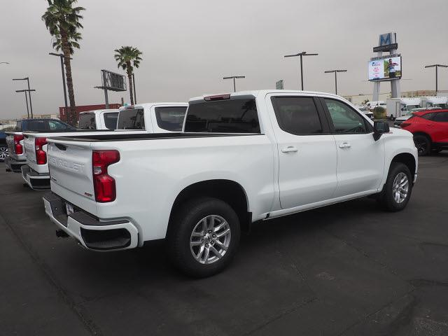 2021 Chevrolet Silverado 1500 Crew Cab 4x4, Pickup #64730 - photo 10