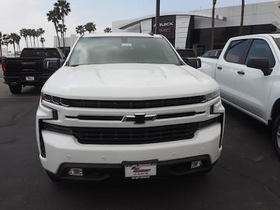 2021 Chevrolet Silverado 1500 Crew Cab 4x4, Pickup #64730 - photo 3