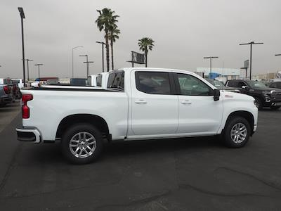 2021 Chevrolet Silverado 1500 Crew Cab 4x4, Pickup #64730 - photo 9
