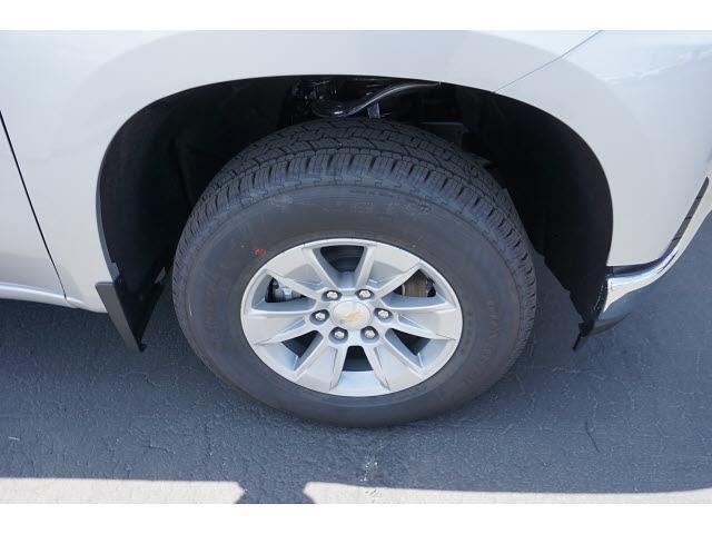 2021 Chevrolet Silverado 1500 Crew Cab 4x2, Pickup #64999 - photo 3