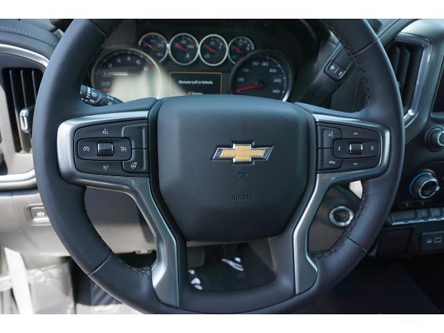 2021 Chevrolet Silverado 1500 Crew Cab 4x2, Pickup #64999 - photo 7