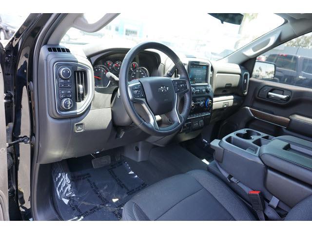 2019 Chevrolet Silverado 1500 Crew Cab 4x4, Pickup #65006A - photo 13