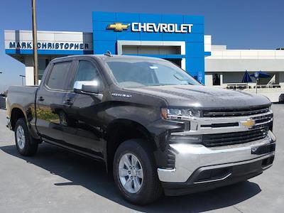 2021 Chevrolet Silverado 1500 Crew Cab 4x2, Pickup #65026 - photo 1