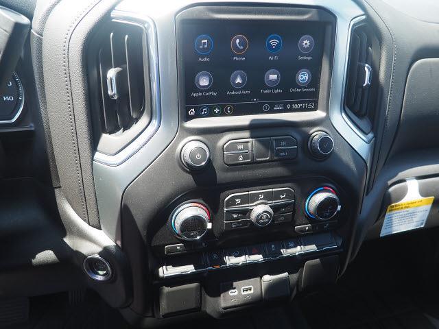 2021 Chevrolet Silverado 1500 Crew Cab 4x2, Pickup #65027 - photo 2