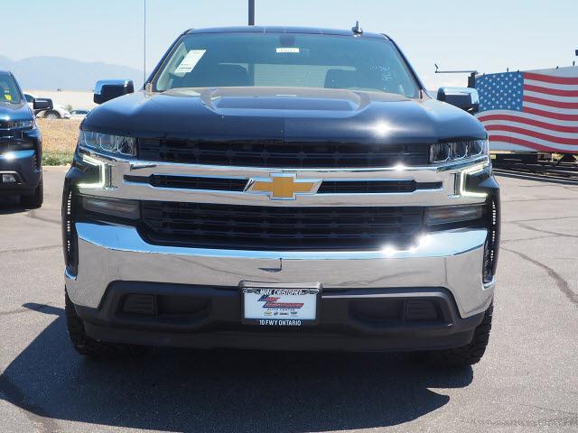 2021 Chevrolet Silverado 1500 Crew Cab 4x2, Pickup #65027 - photo 3