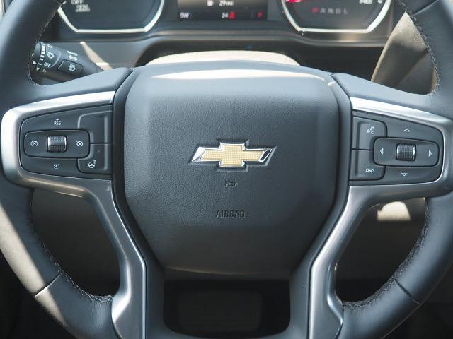 2021 Chevrolet Silverado 1500 Crew Cab 4x2, Pickup #65027 - photo 8