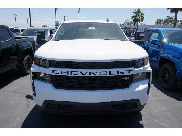 2021 Chevrolet Silverado 1500 Crew Cab 4x4, Pickup #65046 - photo 3