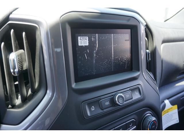 2021 Chevrolet Silverado 1500 Crew Cab 4x4, Pickup #65046 - photo 8