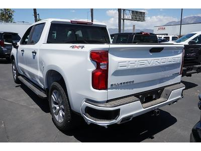 2021 Chevrolet Silverado 1500 Crew Cab 4x4, Pickup #65046 - photo 2