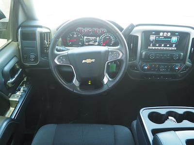 2014 Chevrolet Silverado 1500 Double Cab 4x2, Pickup #65056A - photo 5