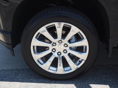 2021 Chevrolet Silverado 1500 Crew Cab 4x4, Pickup #65061A - photo 15