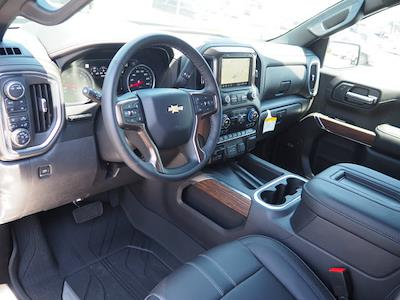 2021 Chevrolet Silverado 1500 Crew Cab 4x4, Pickup #65061A - photo 20