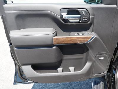 2021 Chevrolet Silverado 1500 Crew Cab 4x4, Pickup #65061A - photo 21
