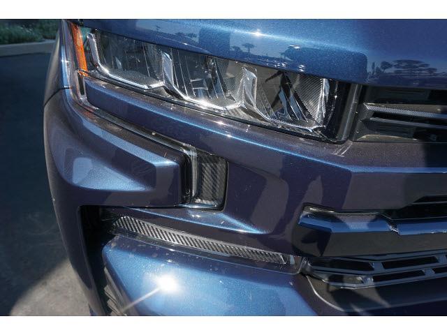 2021 Chevrolet Silverado 1500 Crew Cab 4x4, Pickup #65174 - photo 4