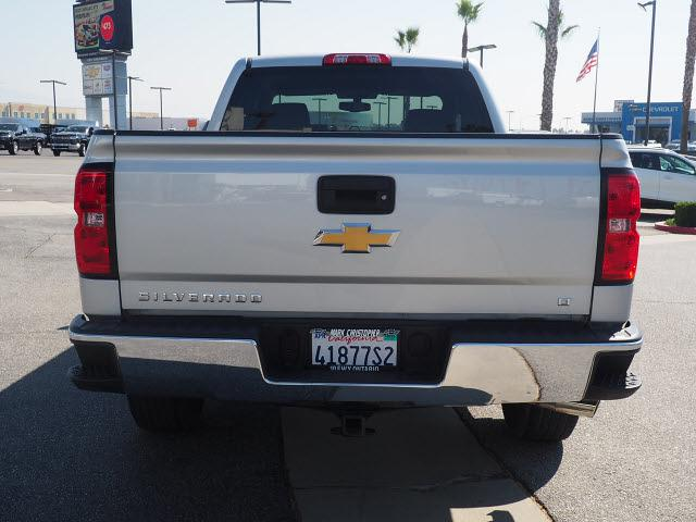 2018 Chevrolet Silverado 1500 Double Cab 4x2, Pickup #65179A - photo 4