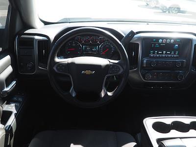 2018 Chevrolet Silverado 1500 Double Cab 4x2, Pickup #65179A - photo 5