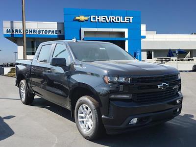 2021 Chevrolet Silverado 1500 Crew Cab 4x2, Pickup #65183 - photo 1