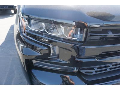 2021 Chevrolet Silverado 1500 Crew Cab 4x2, Pickup #65183 - photo 4