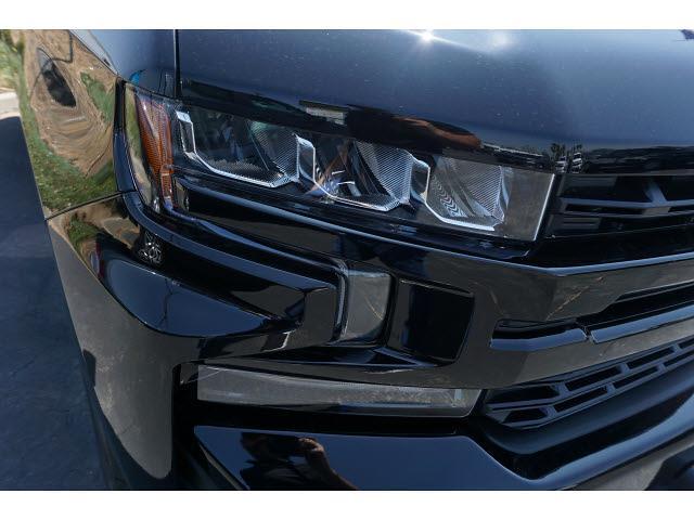2021 Chevrolet Silverado 1500 Crew Cab 4x2, Pickup #65187 - photo 4