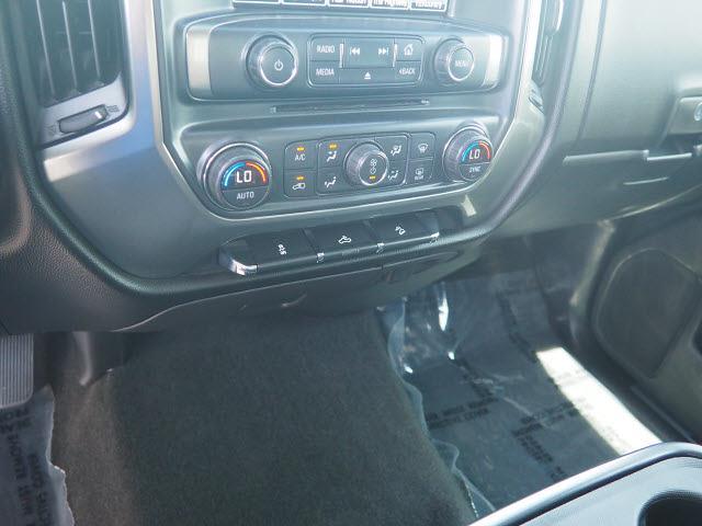 2018 Chevrolet Silverado 1500 Crew Cab 4x4, Pickup #65195A - photo 2