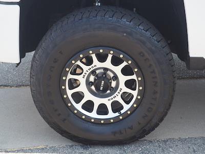 2018 Chevrolet Silverado 1500 Crew Cab 4x4, Pickup #65195A - photo 14