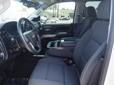 2018 Chevrolet Silverado 1500 Crew Cab 4x4, Pickup #65195A - photo 18
