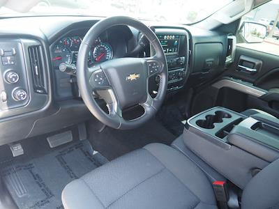 2018 Chevrolet Silverado 1500 Crew Cab 4x4, Pickup #65195A - photo 19