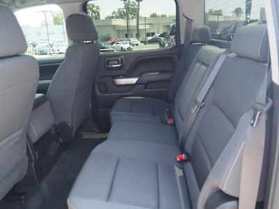 2018 Chevrolet Silverado 1500 Crew Cab 4x4, Pickup #65195A - photo 22