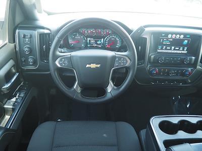 2018 Chevrolet Silverado 1500 Crew Cab 4x4, Pickup #65195A - photo 6