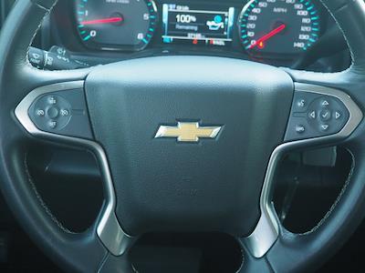 2018 Chevrolet Silverado 1500 Crew Cab 4x4, Pickup #65195A - photo 7