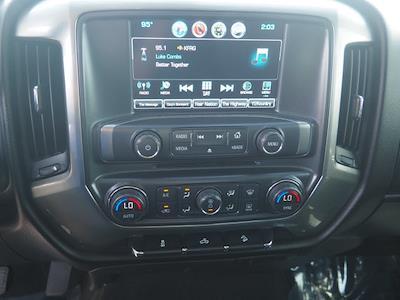 2018 Chevrolet Silverado 1500 Crew Cab 4x4, Pickup #65195A - photo 8