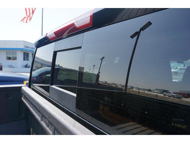 2021 Chevrolet Silverado 1500 Crew Cab 4x4, Pickup #65204 - photo 11