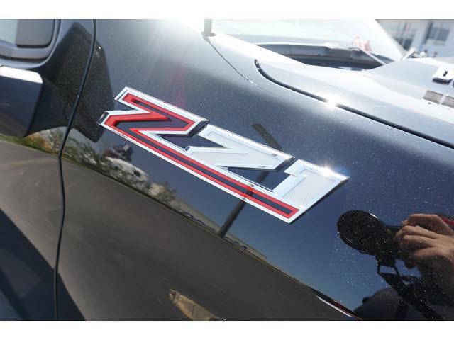 2021 Chevrolet Silverado 1500 Crew Cab 4x4, Pickup #65204 - photo 6