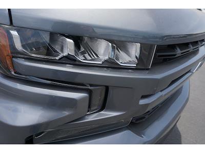 2021 Chevrolet Silverado 1500 Crew Cab 4x4, Pickup #65222 - photo 4