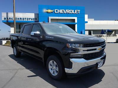 2021 Chevrolet Silverado 1500 Crew Cab 4x2, Pickup #65223 - photo 1