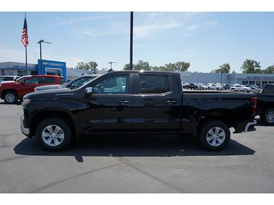 2021 Chevrolet Silverado 1500 Crew Cab 4x2, Pickup #65223 - photo 11