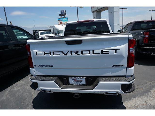 2021 Chevrolet Silverado 1500 Crew Cab 4x4, Pickup #65225 - photo 10