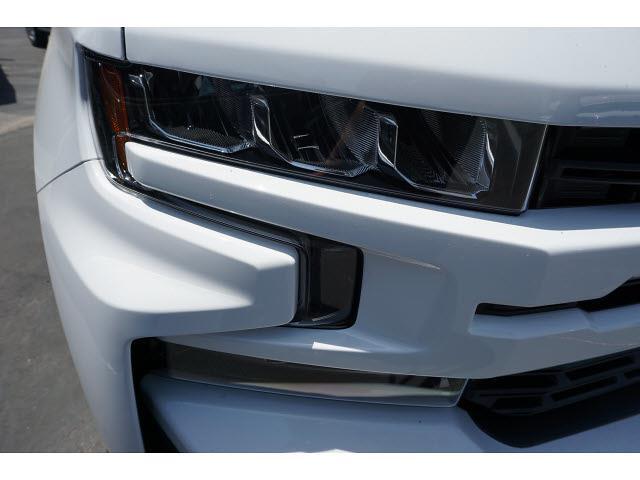 2021 Chevrolet Silverado 1500 Crew Cab 4x4, Pickup #65225 - photo 4