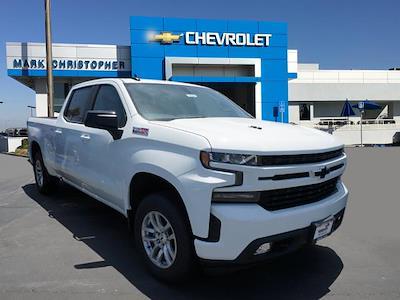 2021 Chevrolet Silverado 1500 Crew Cab 4x4, Pickup #65225 - photo 1