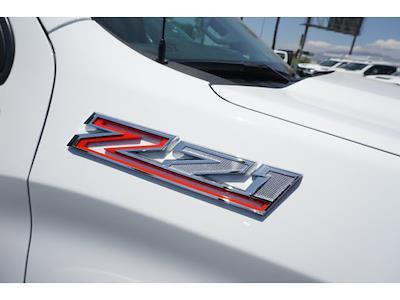 2021 Chevrolet Silverado 1500 Crew Cab 4x4, Pickup #65225 - photo 7