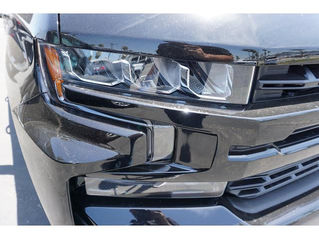 2021 Chevrolet Silverado 1500 Crew Cab 4x4, Pickup #65226 - photo 4